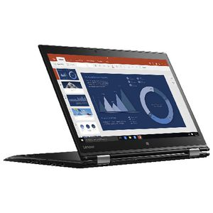 ThinkPad X1 Yoga Core i5 Convertible Laptop + 3 Year Warranty