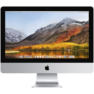 iMac with Retina Display 21.5-inch 3.4GHz Quad-core 4K 1TB