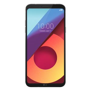 LG Q6 32GB Unlocked Smartphone Black