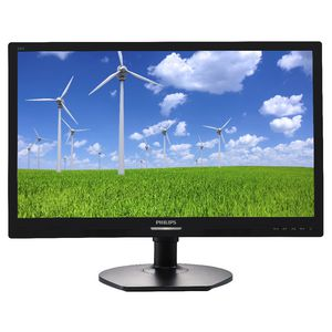 "Philips 23.8"" Monitor 241S6QYMB"
