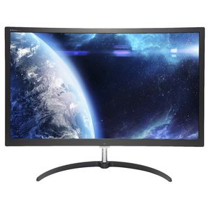 "Philips 27"" Curved Monitor 279X6QJSW"