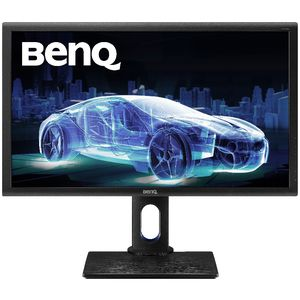 "BenQ 27"" 2K QHD IPS Monitor PD2700Q"