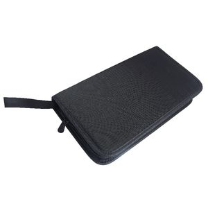 InSystem CD and DVD Wallet 48 Capacity