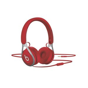 Beats EP On Ear Headphones Red