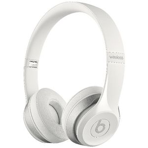 Beats Studio 2.0 Over Ear Headphones White