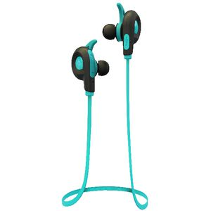 BlueAnt Pump Lite Wireless Earbuds Teal