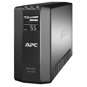 APC Power Saving UPS Pro 550VA 230V