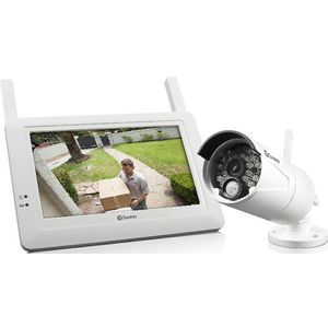Swann Digital Wireless Camera and LCD Monitor