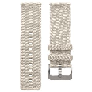 Fitbit Blaze Nylon Accessory Band Small Khaki