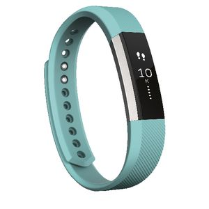 Fitbit Alta Activity Tracker Large Teal