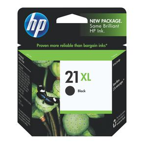 HP 21XL Ink Cartridge Black