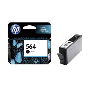 HP 564 Ink Cartridge Photo Black