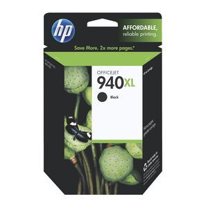 HP 940 XL Ink Cartridge Black
