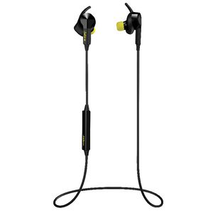 Jabra Sport Pulse Earphones Black