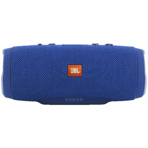 JBL Charge 3 Waterproof Bluetooth Speaker Blue