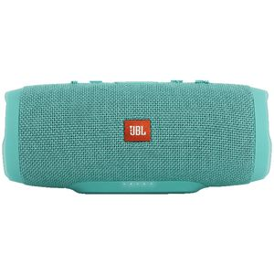 JBL Charge 3 Waterproof Bluetooth Speaker Teal