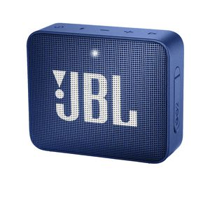 JBL GO 2 Bluetooth Speaker Blue | Tuggl