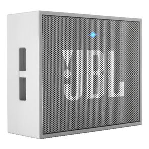 JBL Go Portable Bluetooth Speaker Grey