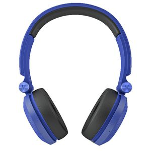JBL Synchros BT Headphones Blue E40BT