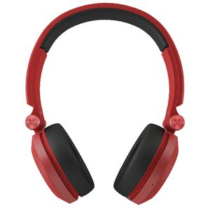 JBL Synchros BT Headphones Red E40BT