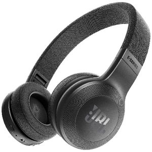 JBL On Ear Wireless Headphones Black E45BT