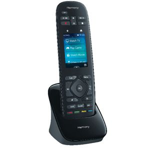 Logitech Harmony Ultimate One Remote