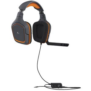 Logitech Stereo Gaming Headset G231