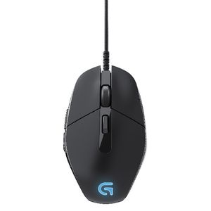 Logitech Daedalus Prime Gaming Mouse G302