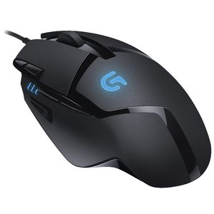 Logitech Hyperion Fury Gaming Mouse G402