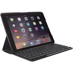Logitech Slim Folio with Bluetooth Keyboard for iPad | Tuggl