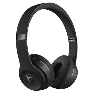 Beats Solo3 Wireless Headphones Black