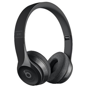 Beats Solo 3 Wireless Gloss Black