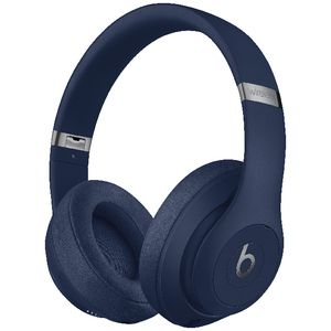 Beats Studio3 Wireless Over Ear Headphones Blue