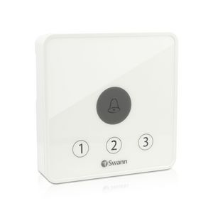 Swann Home Doorway Security System Kit