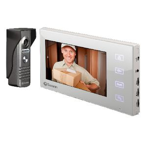 Swann Video Door Phone