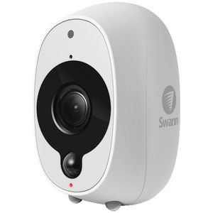 Swann Smart Security 1080p Camera
