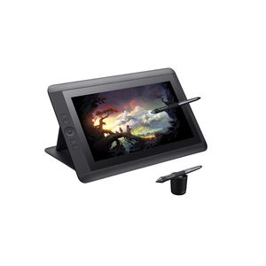 "Wacom Cintiq 13HD Creative Pen 13.3"" Display DTK-1301"