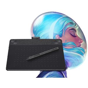 Wacom Intuos Art Pen and Touch Tablet Small