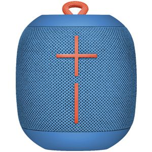 Ultimate Ears Wonderboom Portable Bluetooth Speaker Blue