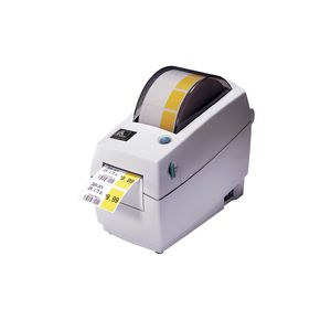 Zebra TLP Plus Desktop Printer 2824