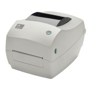 Zebra Thermal Transfer Printer GC420t