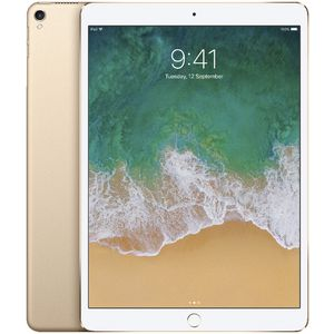 "iPad Pro 10.5"" 256GB WiFi Gold"