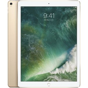 "iPad Pro 12.9"" 512GB WiFi Gold"