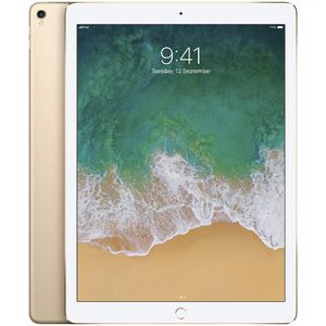 "iPad Pro 12.9"" 256GB WiFi + Cellular Gold"