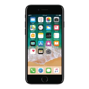 iPhone 7 256GB Jet Black at Officeworks in Campbellfield, VIC | Tuggl