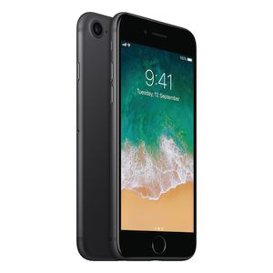 iPhone 7 128GB Black at Officeworks in Campbellfield, VIC | Tuggl