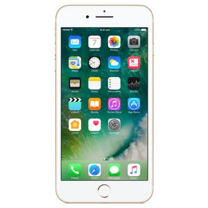 iPhone 7 Plus 256GB Gold at Officeworks in Campbellfield, VIC | Tuggl