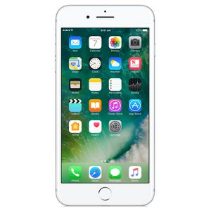 iPhone 7 Plus 256GB Silver at Officeworks in Campbellfield, VIC | Tuggl
