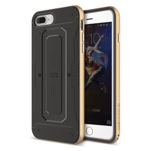 Wetherby Guardian Air iPhone 7/8 Plus Case Gold