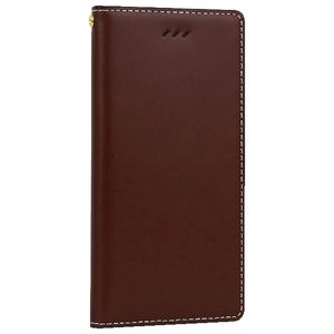 Wetherby Basic Phone Case iPhone 7/8 Plus Leather Dark Brown